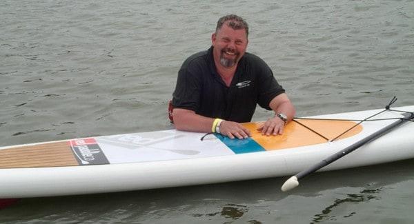 Camillus Kayak Shop Jobe SUP