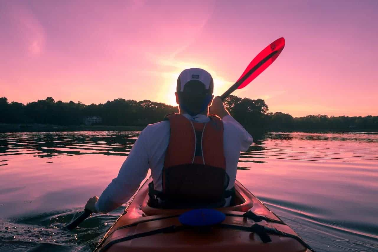 5 Things People Do Wrong When Buying a Kayak