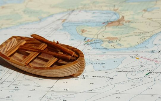 How to Read a Tide Chart