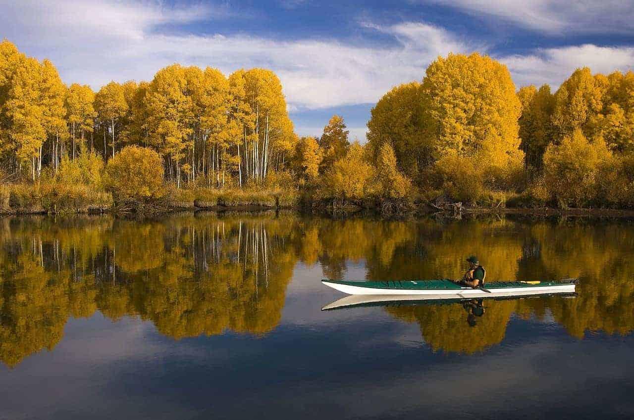 Kayaking - The Adventure of Kayaking