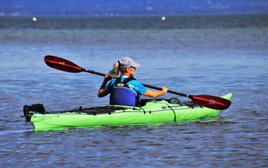 Choosing the Proper Kayaking Accessories