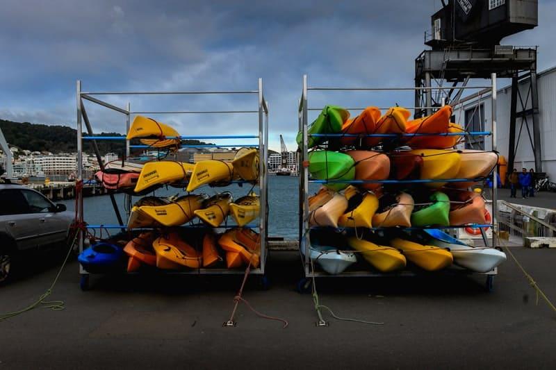Kayak Buying Syracuse NY