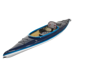 Lincoln Big Diamond Kayak