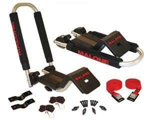 DownLoader™ Fold-Down Kayak Carrier