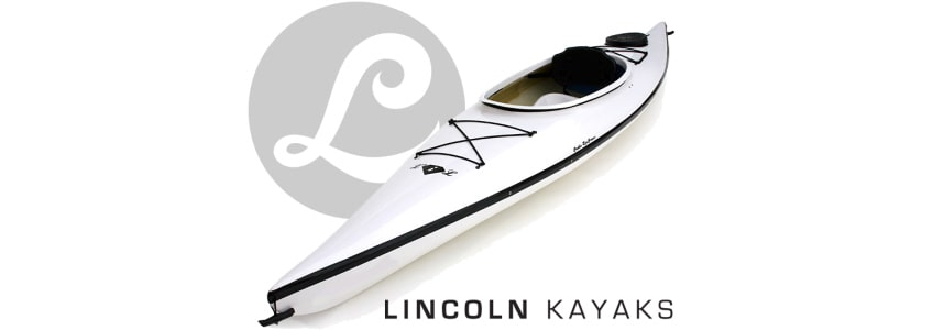 Little Diamond Lincoln Kayak
