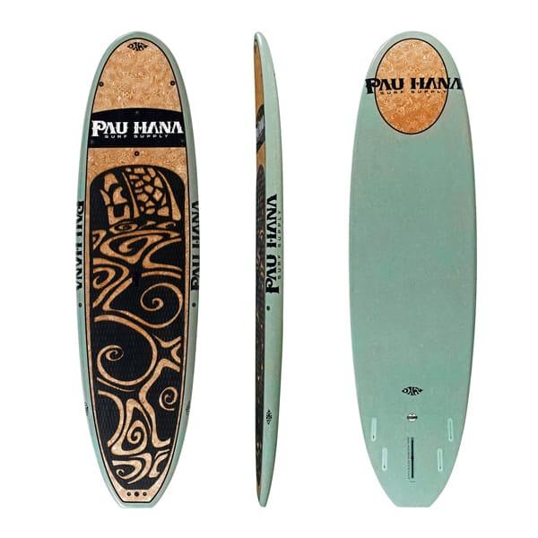 Pau Hana Surf Oahu Series Stand Up Paddle Board
