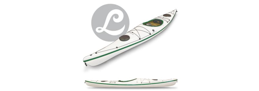 Lincoln Quoddy Light Kayak