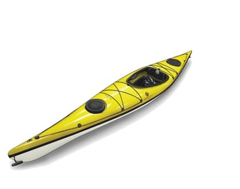Lincoln Quoddy Kayak