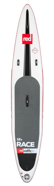 Red Paddle Co 2017 Race MSL 12'6''
