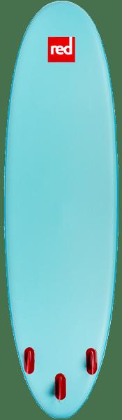 Redboard Ride 10 8
