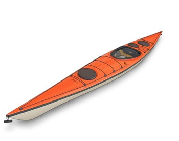 Lincoln Seguin Kayak