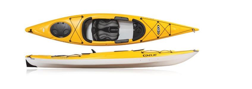 Sound 120XE Kayak
