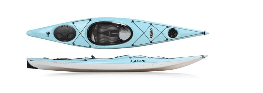 Strait 120 Kayak