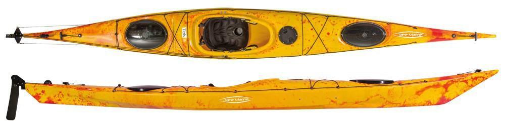 Tahe Marine Titris 16 Kayak