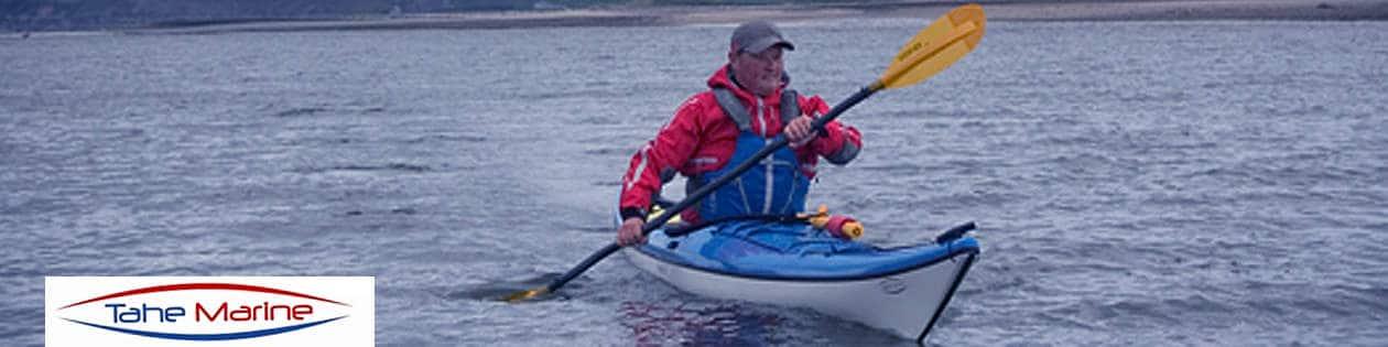 Tahe Kayaks USA