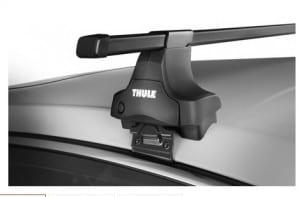 Thule Traverse 480