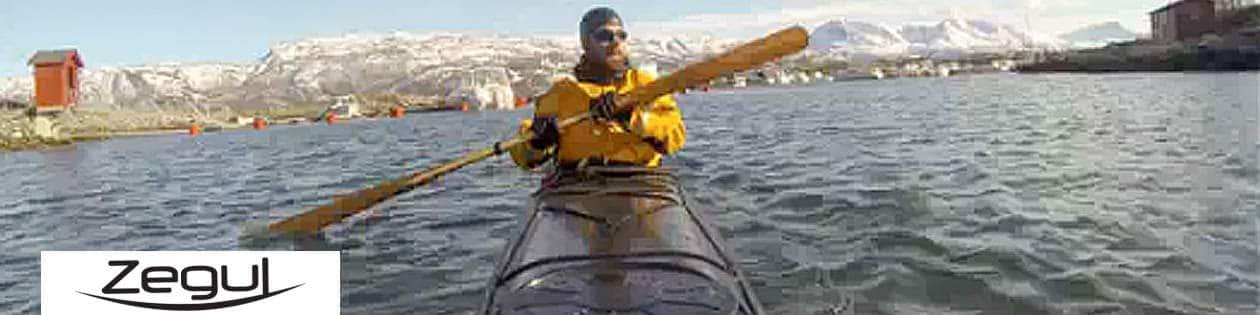 Zegul Kayaks USA