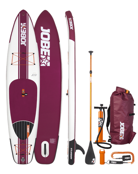 Aero SUP 11.6 Package