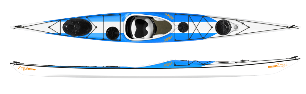Zegul Bara Kayak