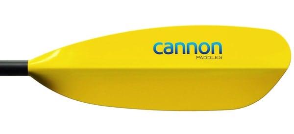 cannon nokomis kayak paddle