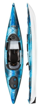elies sound 120 xe kayak
