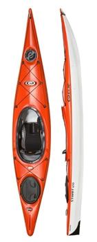 elies strait 120 kayak