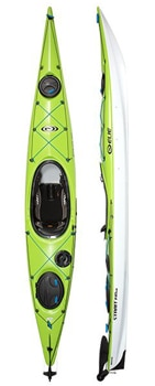 elies strait 140xe kayak