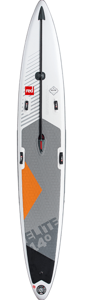 Red Paddle ELITE 14'0″