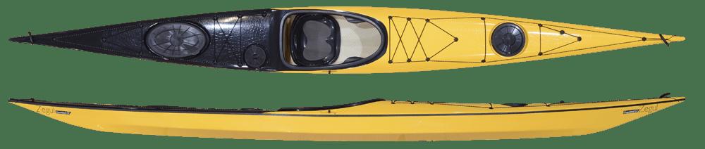 Zegul Greenland GT Kayak