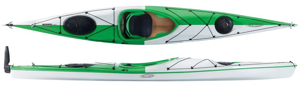 Tahe Marine LIFESTYLE 444 Kayak