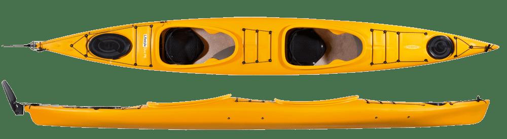 Tahe Marine Lifestyle Duo PE Kayak
