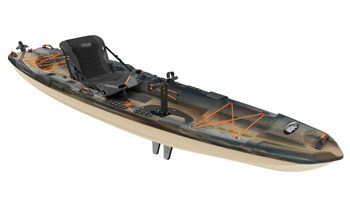 PELICAN THE CATCH 130 HYDRYVE