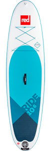 Ride 10'6″ inflatable SUP