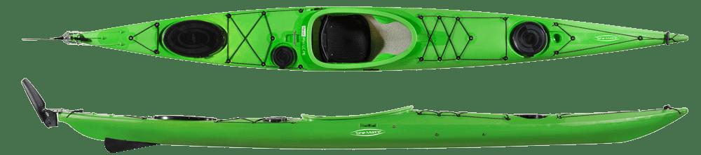 Reval Mini LC PE Kayak