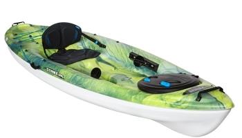 Pelican Strike 120 Kayak