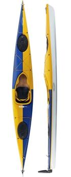 tahe lifestyle 494 kayak