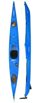 tahe reval midi pe kayak
