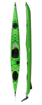 tahe reval mini lc pe kayak