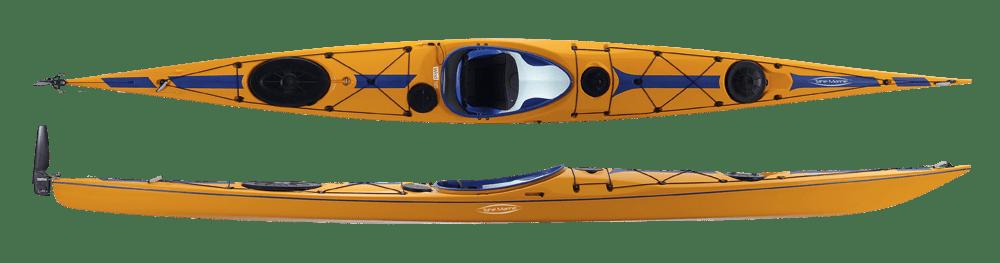 Tahe Wind 585 Kayak
