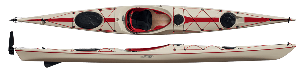 TAHE MARINE WIND SOLO CARBON