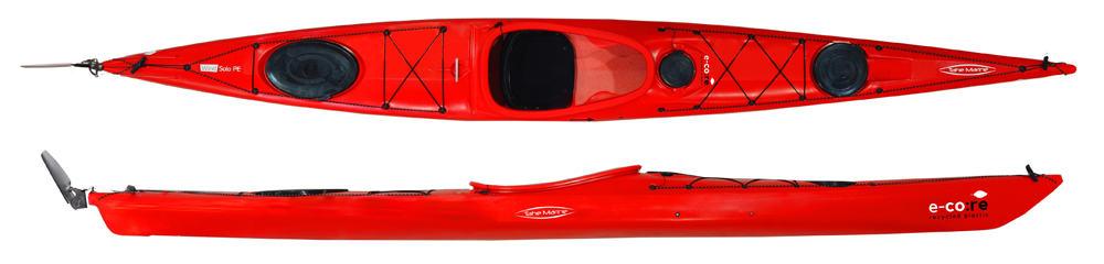 Tahe Marine Wind Solo Kayak