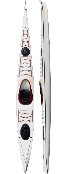 Zegul Baidarka GT Kayak