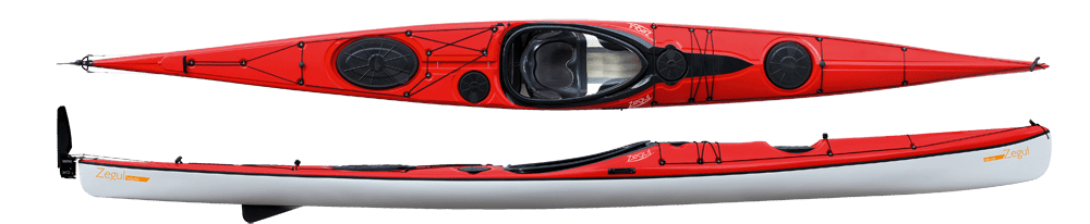 Zegul Velocity Kayak