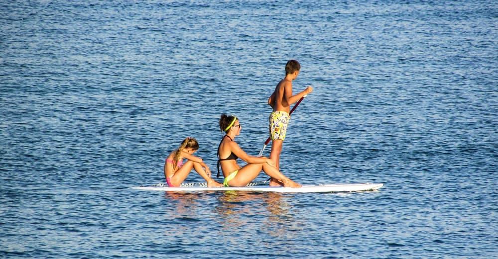 Paddleboard Rentals onondaga lake park