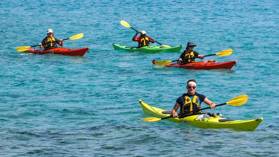 Syracuse Rent A Kayak Or Paddleboard