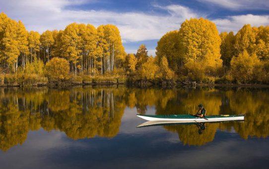 Ontario Canada Kayaking Trips