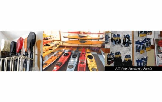 Kayaking Gifts for Christmas