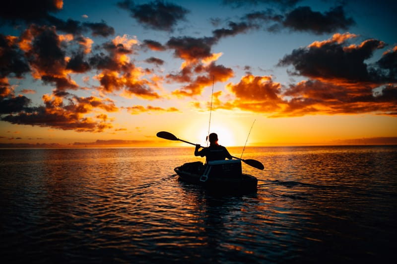 Choosing Fishing Kayak