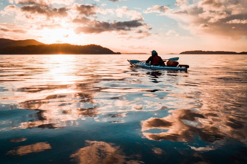 Kayaking - For the Outdoors Enthusiast
